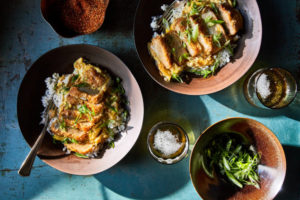 What to Cook Right Now