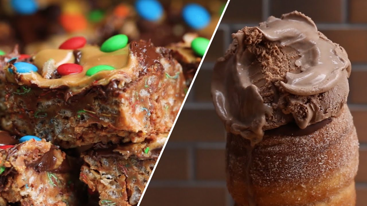 Mouthwatering Recipes For Junk Food Lovers